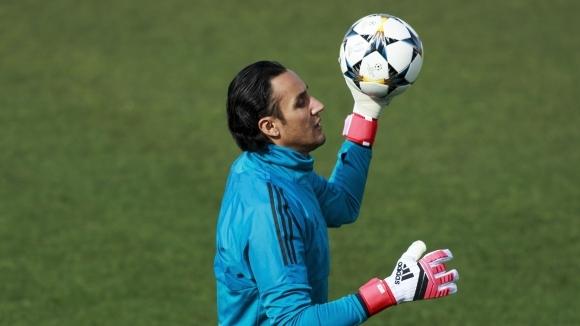 Президентът на Реал Мадрид Флорентино Перес заяви подкрепата си към