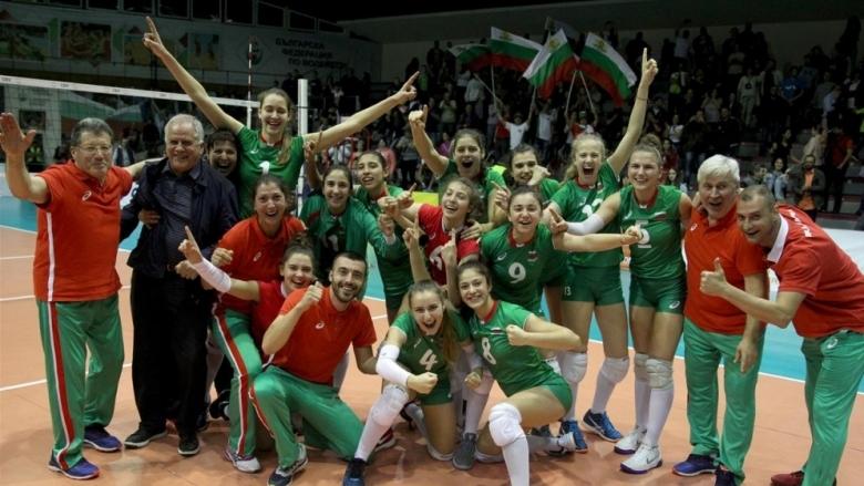 България ще бъде представена с пълен комплект от два отбора