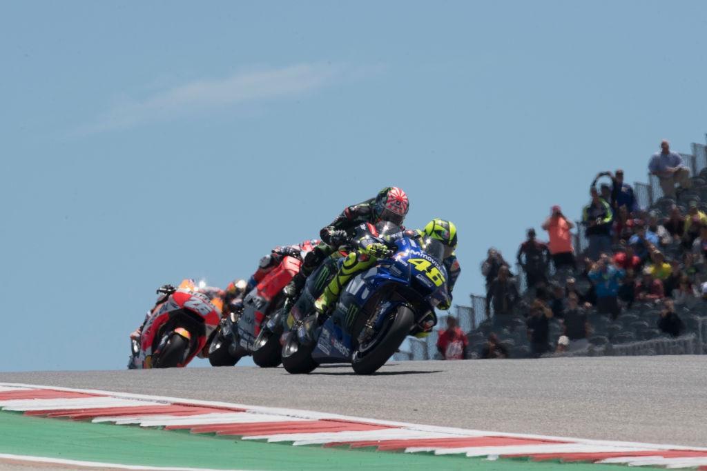 Валентино Роси описа формата на Honda в MotoGP като притеснителна,