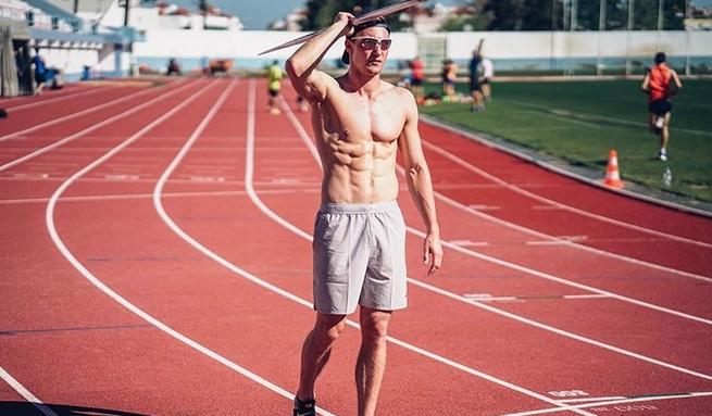 Томас Рьолер спечели олимпийската титла в хвърлянето на копие в