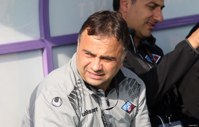 Треньорът на Септември Николай Митов остана доволен от успеха с