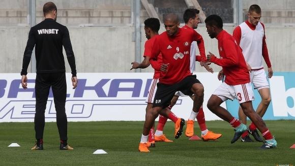 Норвежкото спортно издание Йосимар атакува УЕФА заради решението да допусне