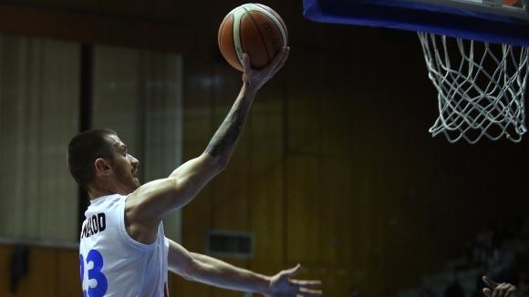 Баскетболен клуб Левски Лукойл ще подкрепи колегите си от футболния