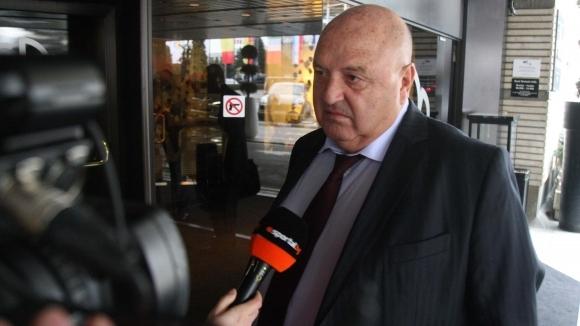Президентът на Славия Венцеслав Стефанов излезе с коментар в свой