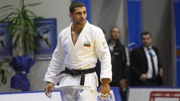Четирима български състезатели ще участват на Европейското първенство по джудо