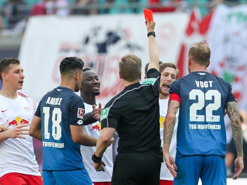 Шведският футболист на РБ (Лайпциг) Емил Форшберг намекна, че напуска.