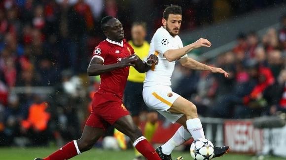 Халфът на Рома Алесандро Флоренци заяви, че отборът е играл