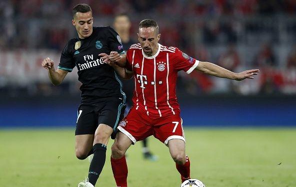 Халфът на Реал Мадрид Лукас Васкес предупреди, че никой в