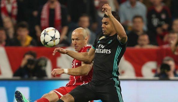 Реал Мадрид за втора поредна година обърна Байерн (Мюнхен) от