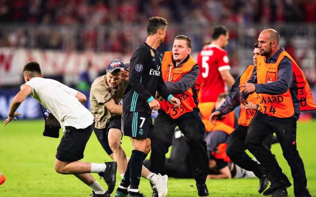 УЕФА разследва Байерн (Мюнхен) за две дисциплинарни провинения покрай изминалия