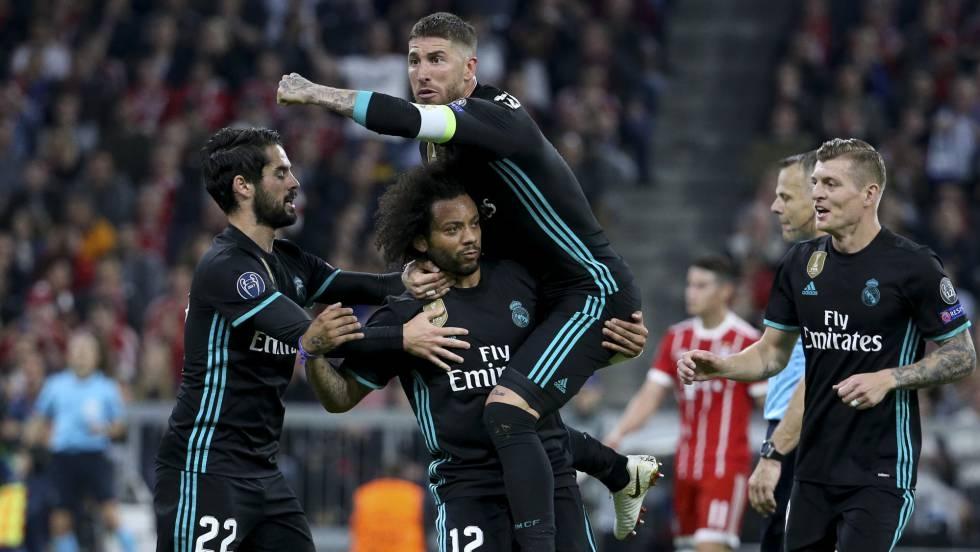 """Реал Мадрид победи """"защото така"""". Защото е отбор специалист по"""