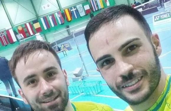 Пейо Бойчинов и Иван Панев отпаднаха във втория кръг на