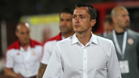 Има голяма вероятност Христо Янев да довърши сезона като наставник