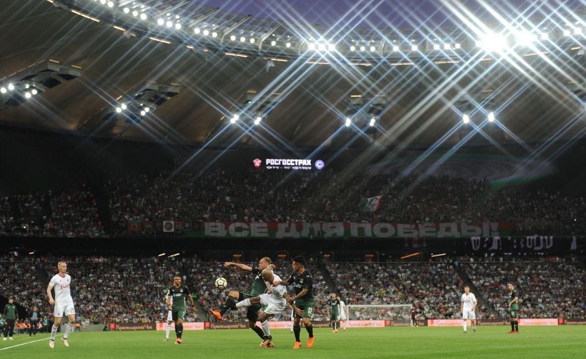 Мачовете от завършилия снощи 28-и кръг в Премиер лигата на