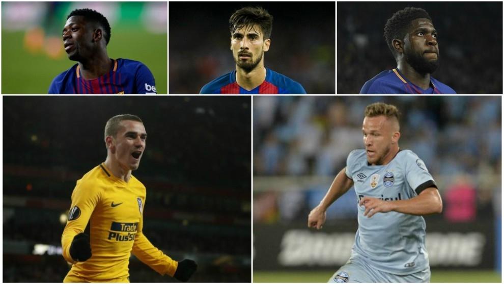 Барселона завърши дубъла си от шампионска титла в Ла Лига