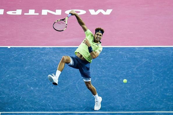 Френският тенисист Жо-Вилфред Цонга ще пропусне предстоящите турнири от серията