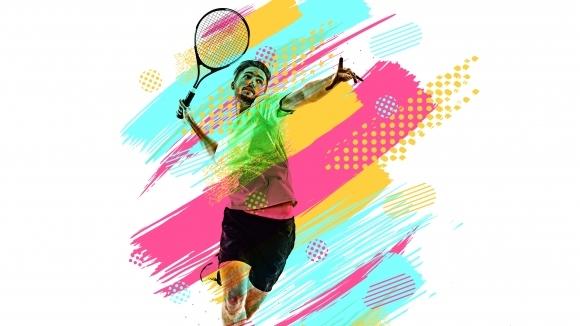 Записването за първия за годината Мастърс на Интерактив тенис Lotto