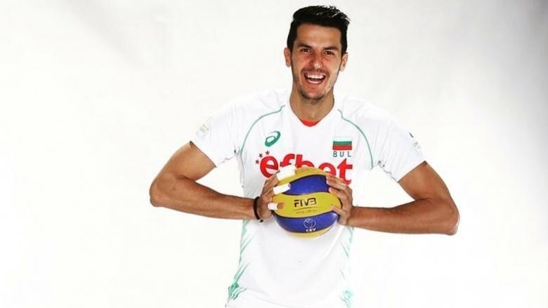 След като поговорихме за клубния тим на волейболста Светослав Гоцев