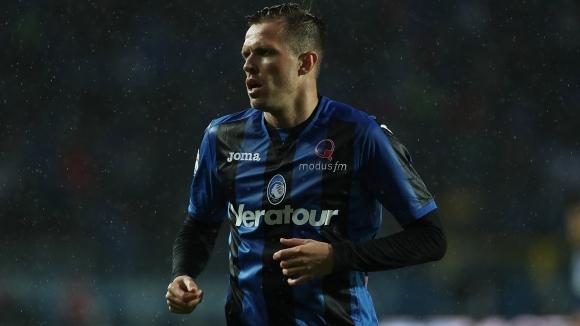 Отборът на Интер е близо до финализирането на сделката по