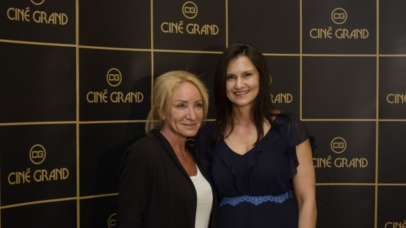 На 16 май Cine Grand посрещна звездни гости, на организираното