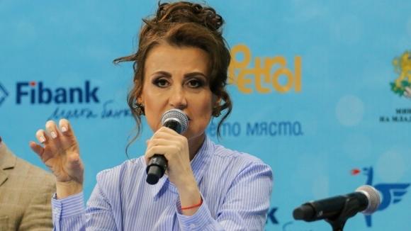 София се подготвя за едно от големите спортни събития в