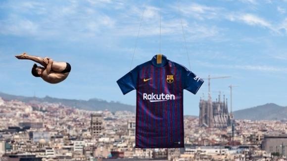 Шефовете на Барселона официално показаха новия титулярен екип за сезон
