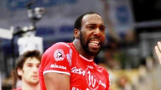Волейболният вицешампион на Италия Кучине Лубе (Чивитанова), където ще продължи