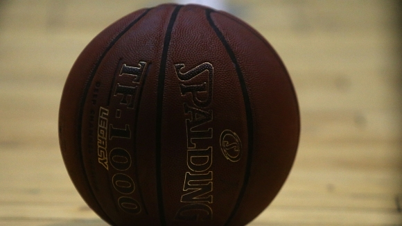 Националният отбор на България по баскетбол за жени до 20