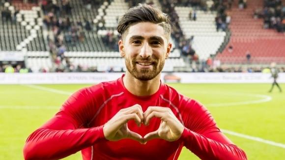 Селекционерът на иранския национален отбор Карлош Кейрош обяви разширен състав