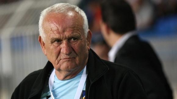 Бившият халф на Литекс Драголюб Симонович заяви, че бившият наставник
