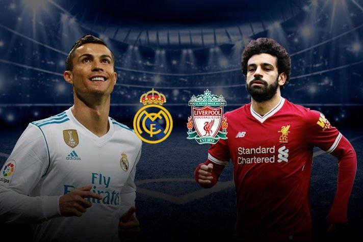 Предстоящият финал в Шампионската лига между Реал Мадрид и Ливърпул