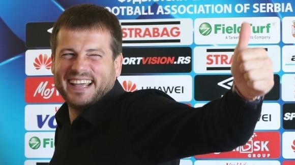 40-годишният сърбин Ненад Лалатович е поредното име, което се спряга