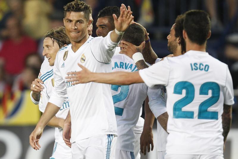 В събота Реал Мадрид ще излезе във финала на Шампионската