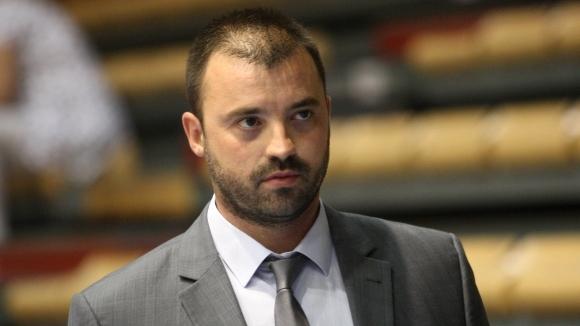 Треньорът на Рилски спортист Людмил Хаджисотиров остана доволен от спечелването