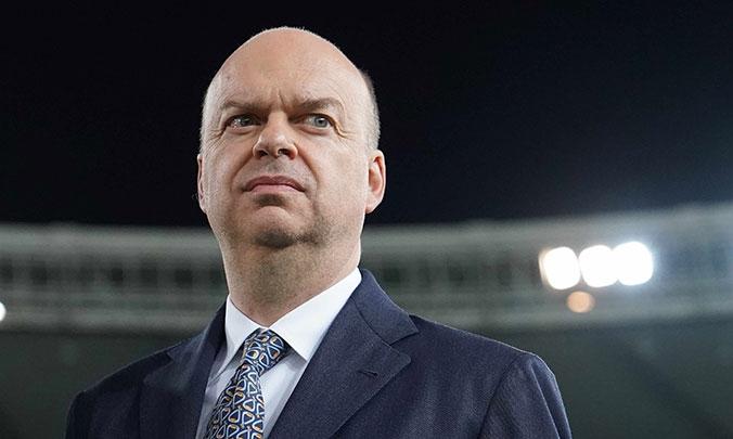 Изпълнителният директор на Милан Марко Фасоне призна, че е останал