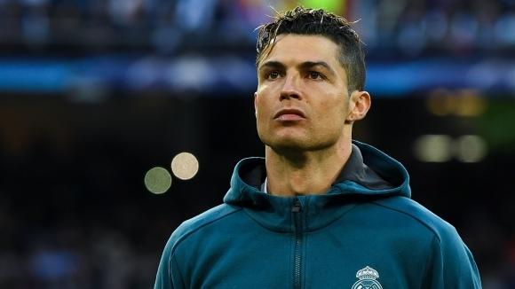 Голмайсторът на Реал Мадрид Кристиано Роналдо е убеден, че може
