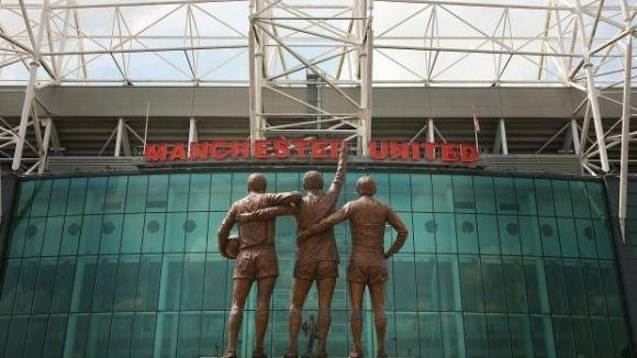 Манчестър Юнайтед е най-скъпият клуб в Европа, според доклад на