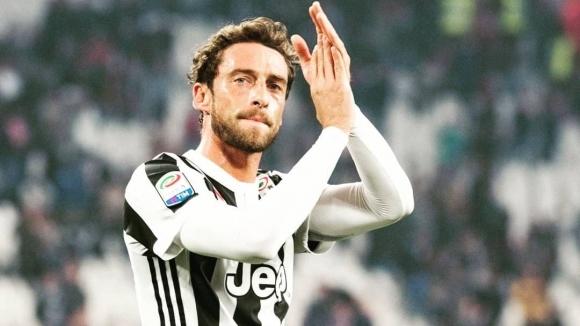 Полузащитникът на Ювентус Клаудио Маркизио вероятно ще премине в клуб