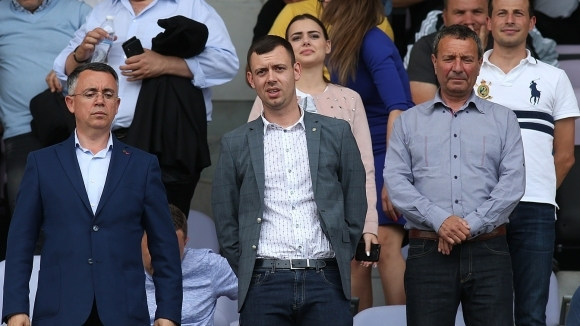 Президентът на Арда (Кърджали) Петър Пешев призна, че финалът с