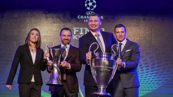 Разпространената информация, че над 2000 фенове на Реал Мадрид са