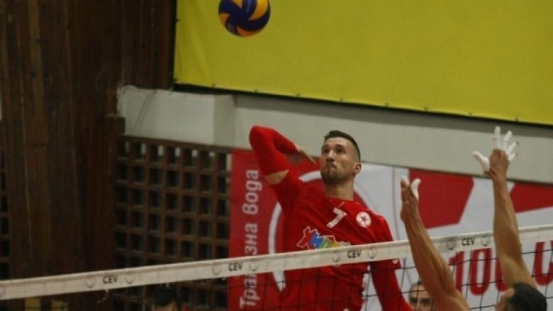 Яни Георгиев ще играе в Чехия