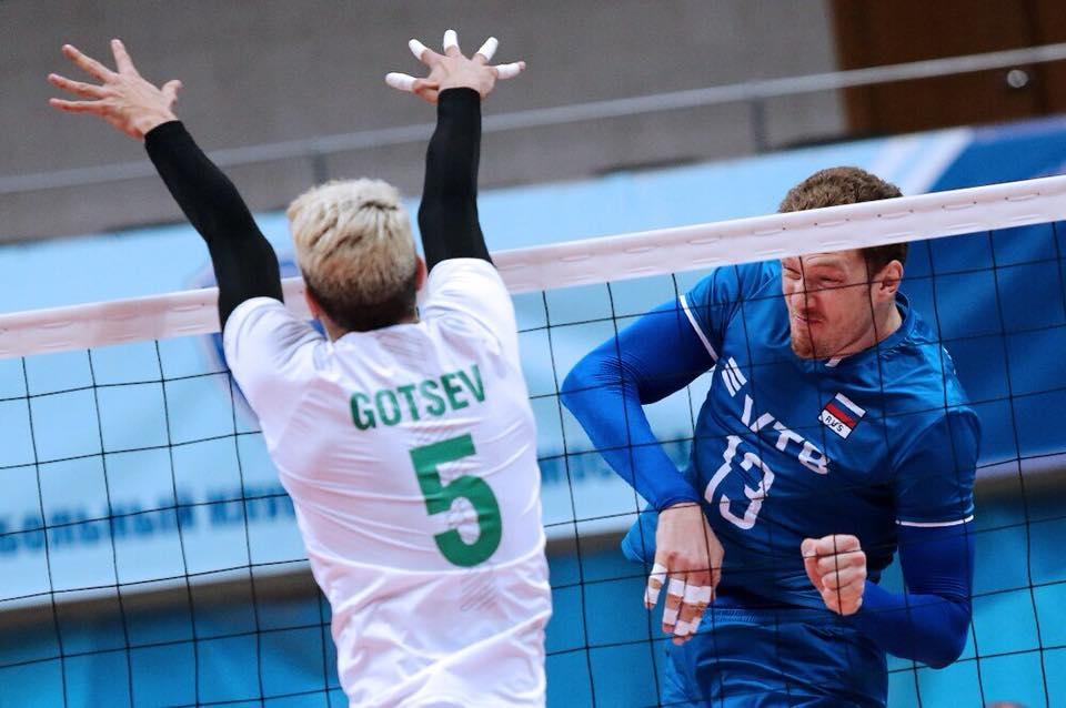 България се изправя днес от 14:30 часа срещу Китай в