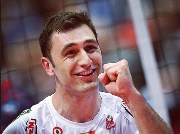 Звездата на националният отбор на България Цветан Соколов публикува снимка