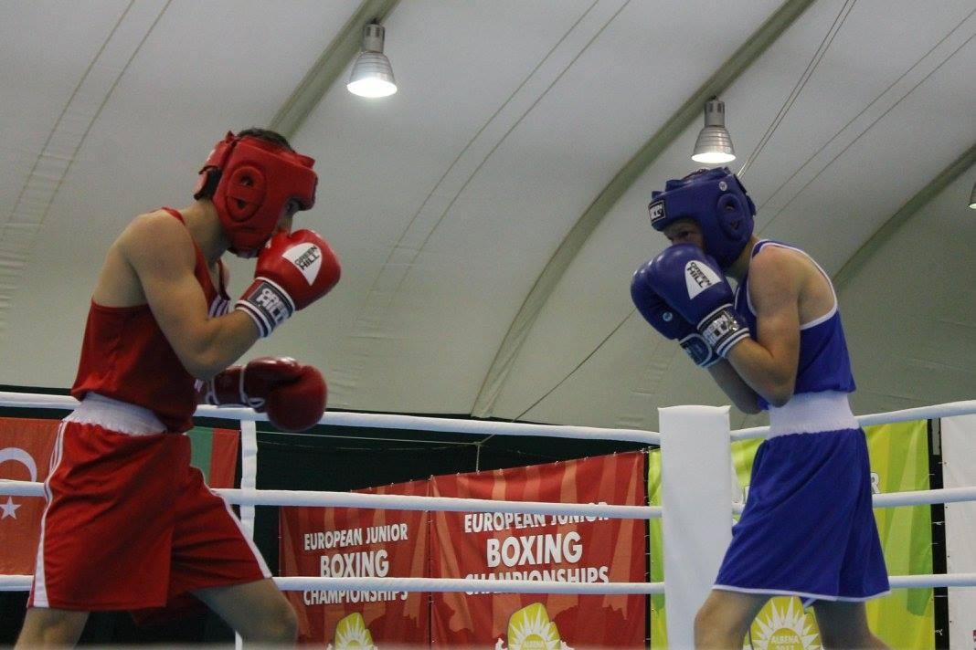 Трима български състезатели си осигуриха поне бронзови медали от европейското