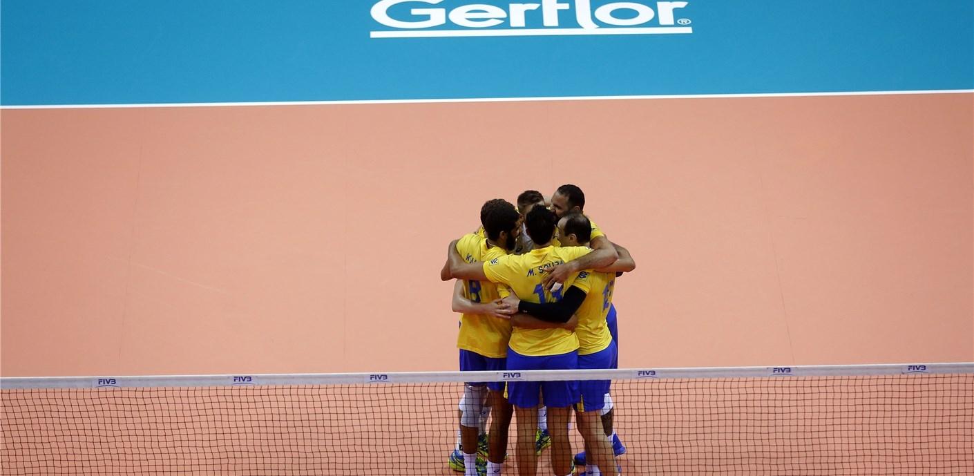 Воденият от Ренан дал Зото тим на Бразилия победи домакина