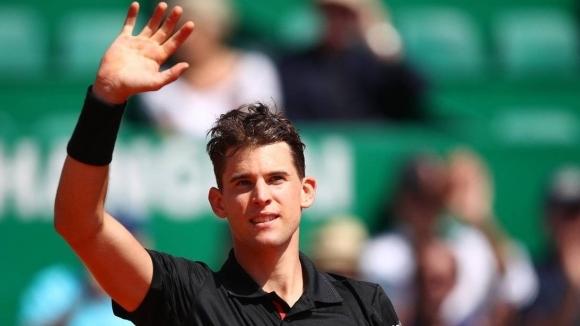 Австрийският тенисист Донимик Тийм спечели титлата на тенис турнира на