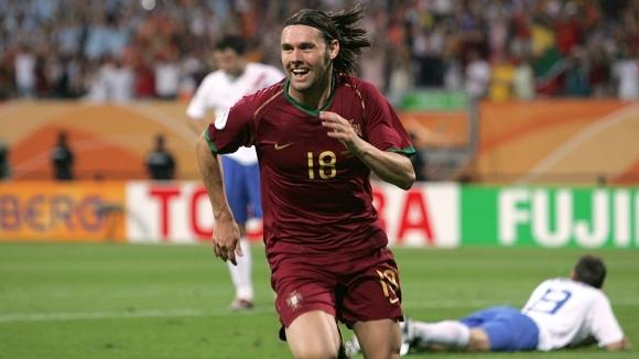 """Португалската футболна легенда Маниш даде ексклузивно интервю за предаването """"Код"""