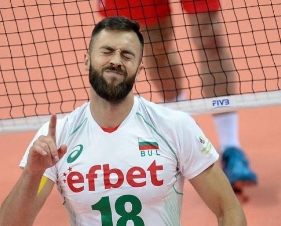 Волейболниятнационал на БългарияНиколай Николов гостува в предаването