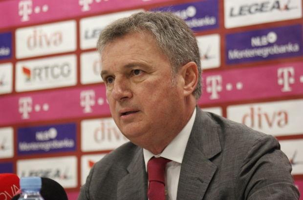 Един от най-успешните сръбски треньори Любиша Тумбакович е предложен на