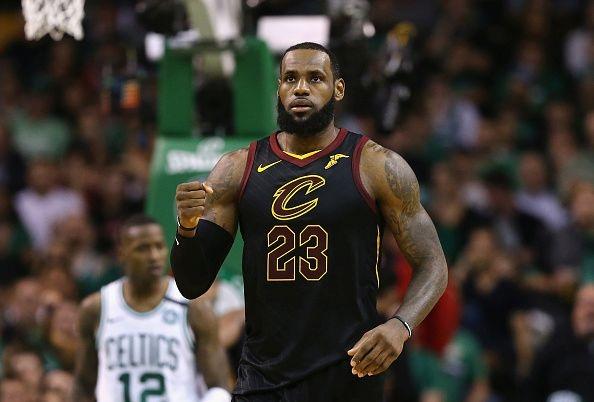 Кливланд Кавалиърс отново ще спори за титлата в НБА! В